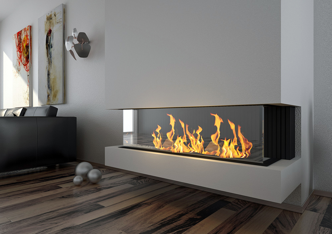 kamin mit gas my blog. Black Bedroom Furniture Sets. Home Design Ideas