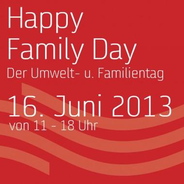 Happy Family Day 2013