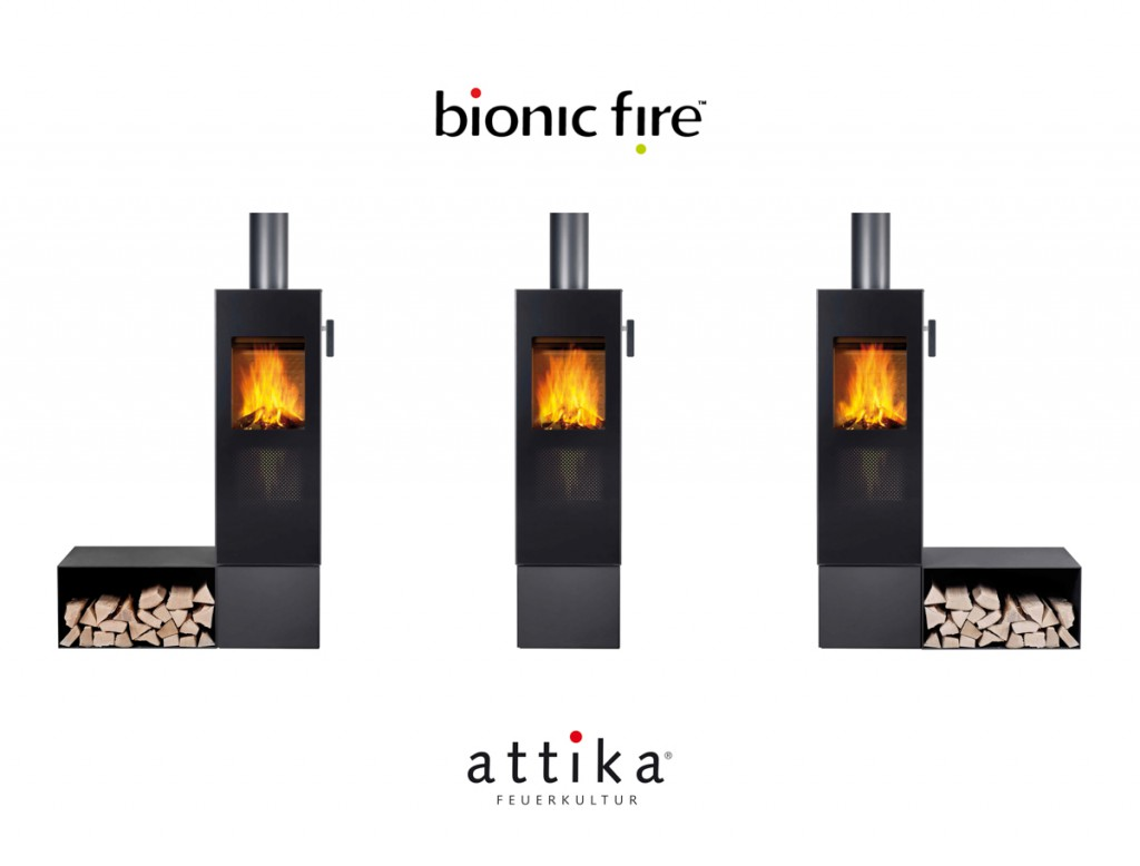 bionic fire studio