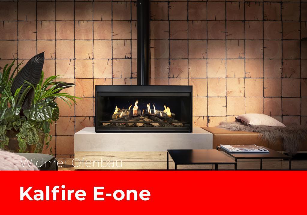 Kalfire e-one 100F FR